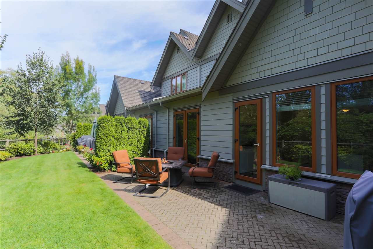 Townhouse at 22 3109 161 STREET, Unit 22, South Surrey White Rock, British Columbia. Image 19