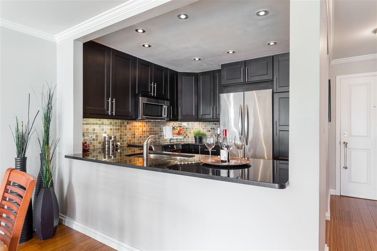 Condo Apartment at 307 1859 SPYGLASS PLACE, Unit 307, Vancouver West, British Columbia. Image 10