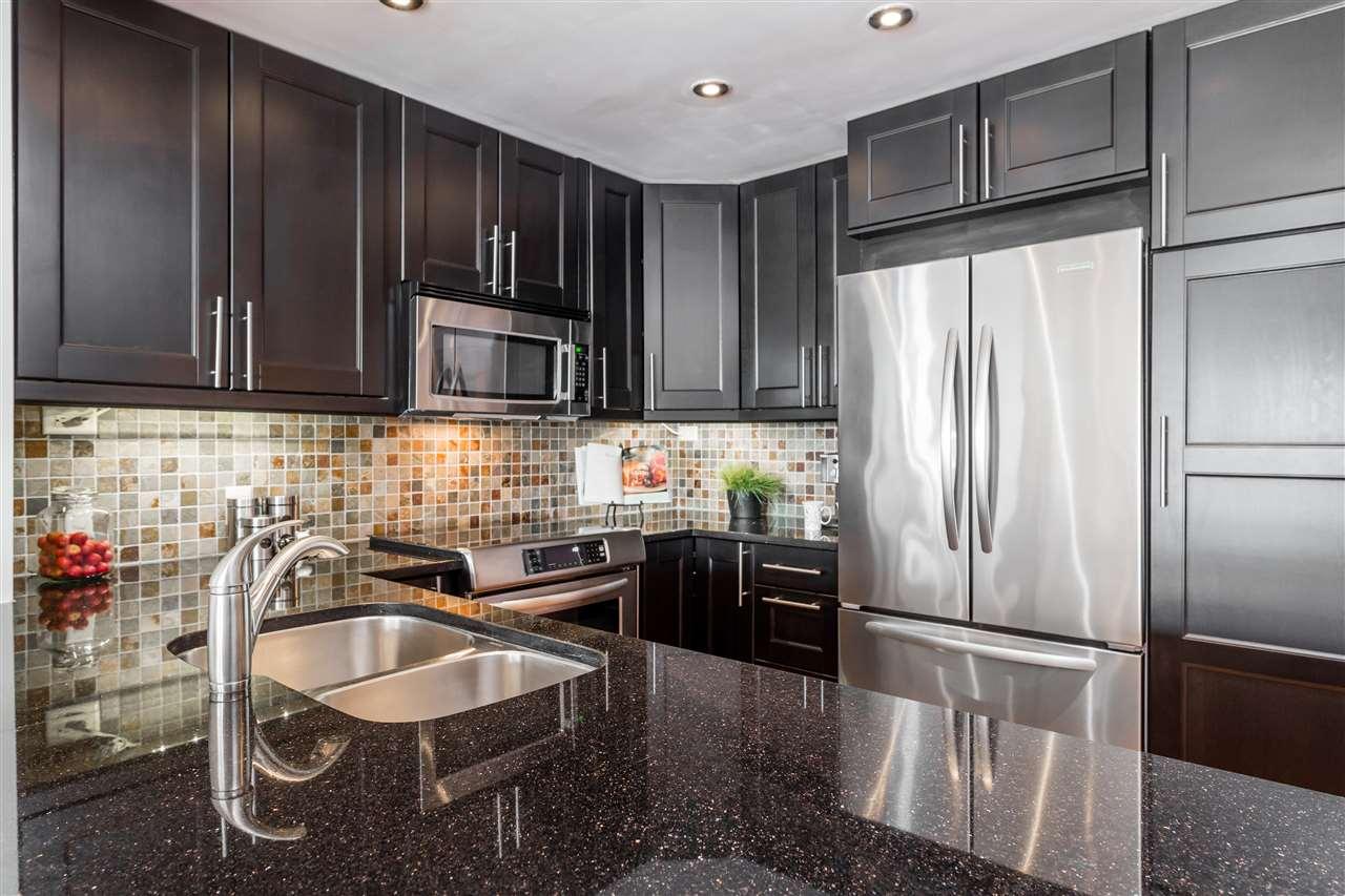 Condo Apartment at 307 1859 SPYGLASS PLACE, Unit 307, Vancouver West, British Columbia. Image 11