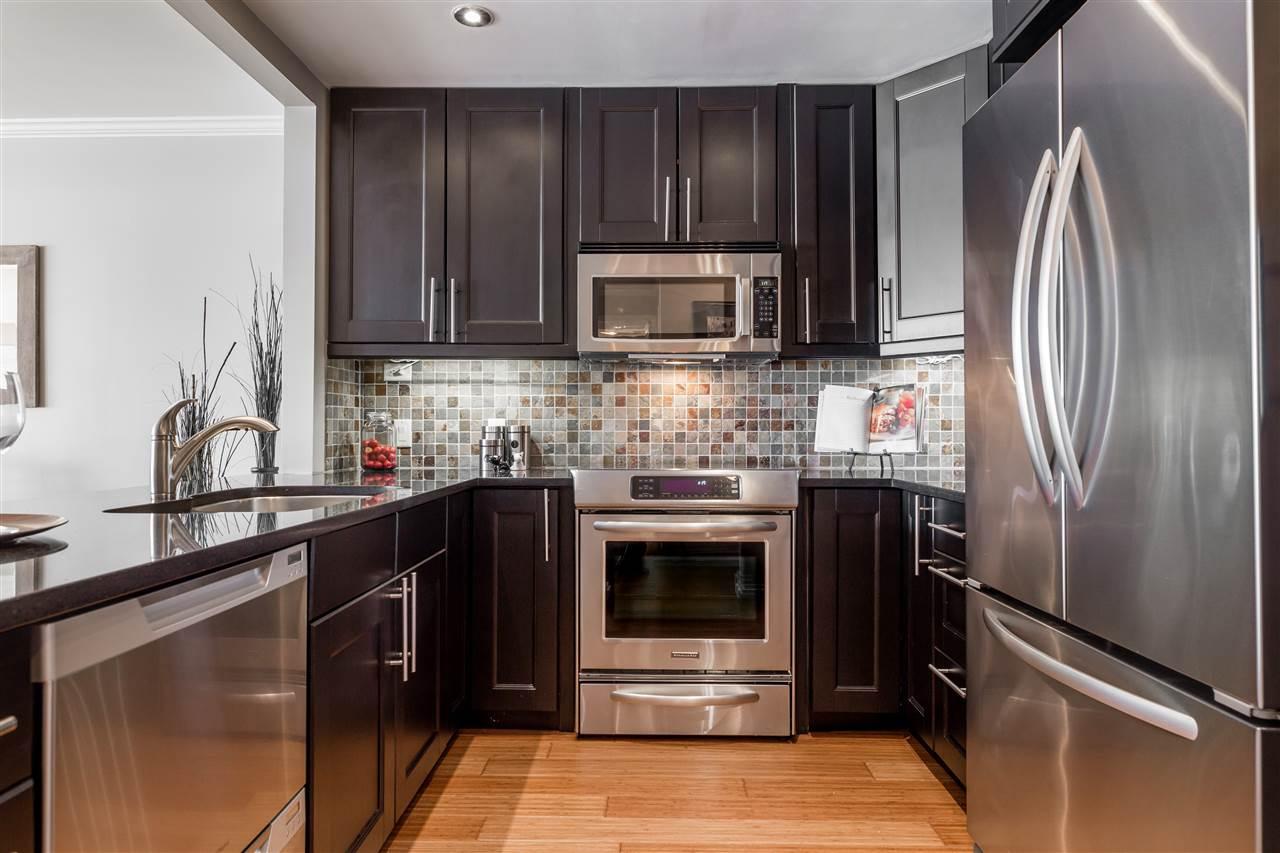 Condo Apartment at 307 1859 SPYGLASS PLACE, Unit 307, Vancouver West, British Columbia. Image 12