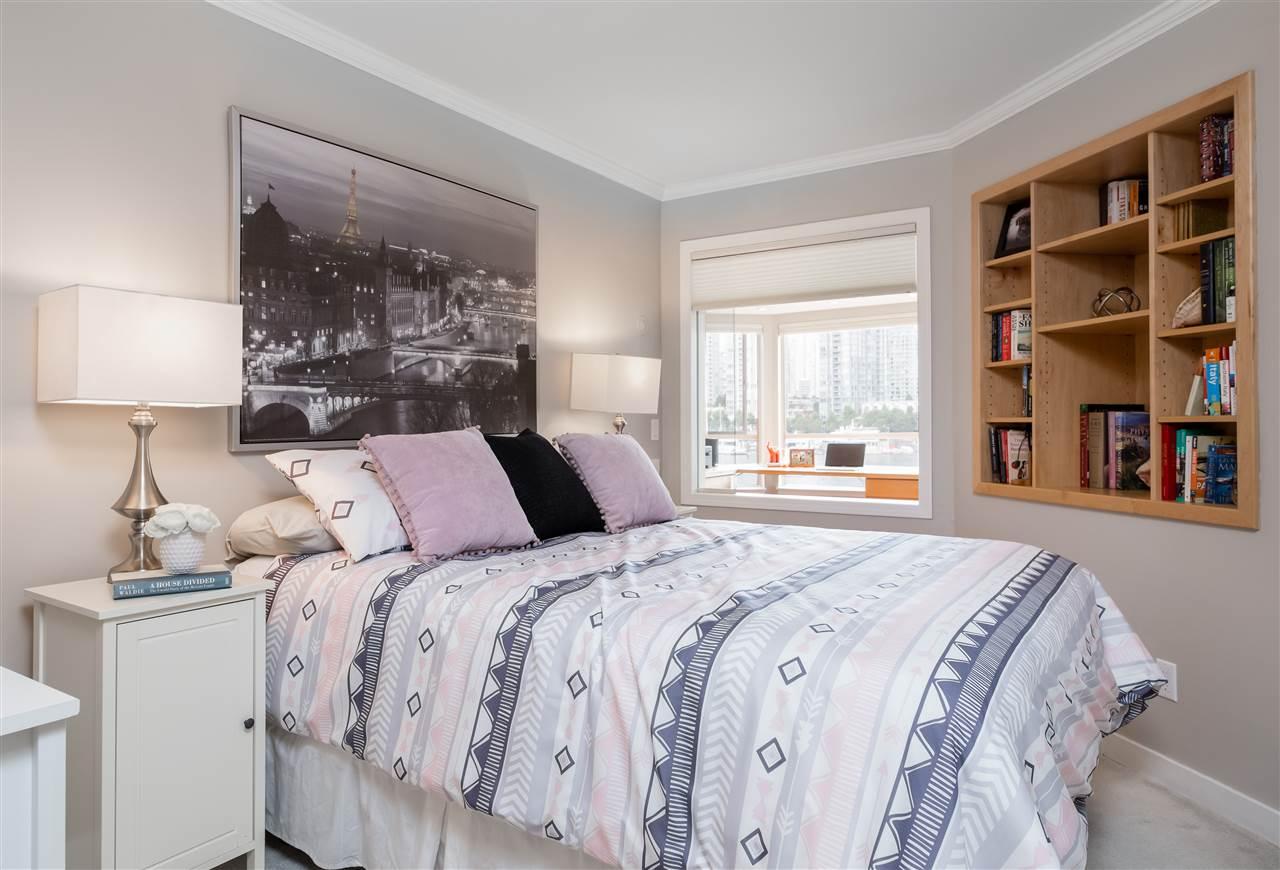 Condo Apartment at 307 1859 SPYGLASS PLACE, Unit 307, Vancouver West, British Columbia. Image 19