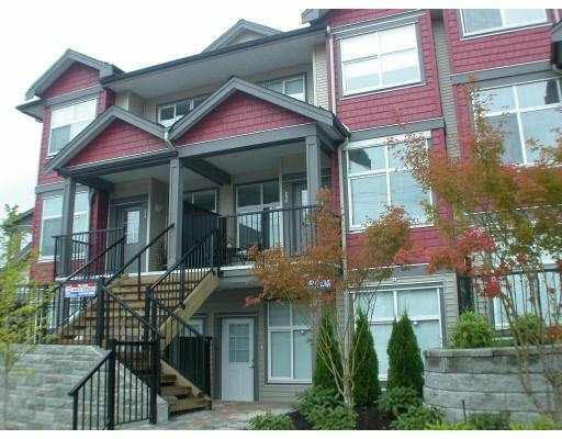 Townhouse at 122 7333 16TH AVENUE, Unit 122, Burnaby East, British Columbia. Image 2