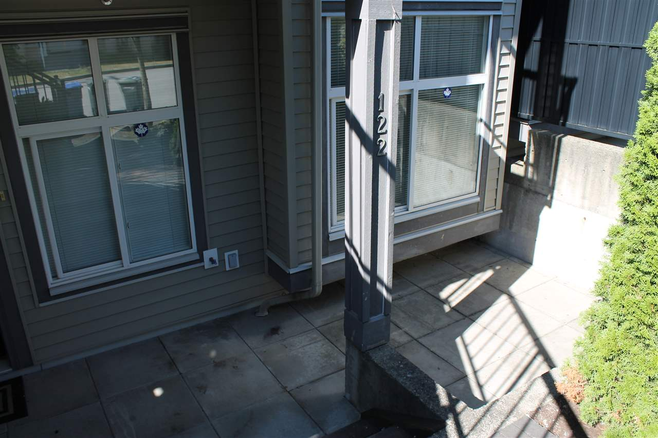Townhouse at 122 7333 16TH AVENUE, Unit 122, Burnaby East, British Columbia. Image 4
