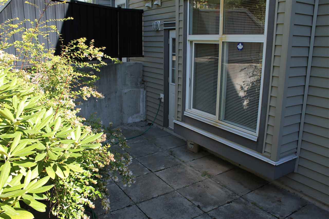 Townhouse at 122 7333 16TH AVENUE, Unit 122, Burnaby East, British Columbia. Image 16