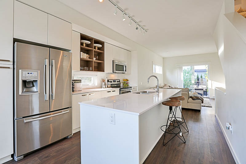 Townhouse at 37 19159 WATKINS DRIVE, Unit 37, Cloverdale, British Columbia. Image 9