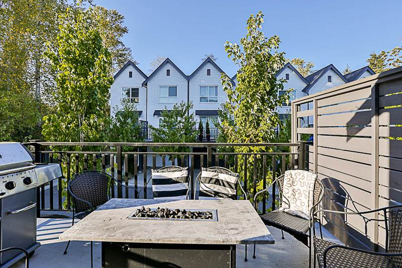 Townhouse at 37 19159 WATKINS DRIVE, Unit 37, Cloverdale, British Columbia. Image 12