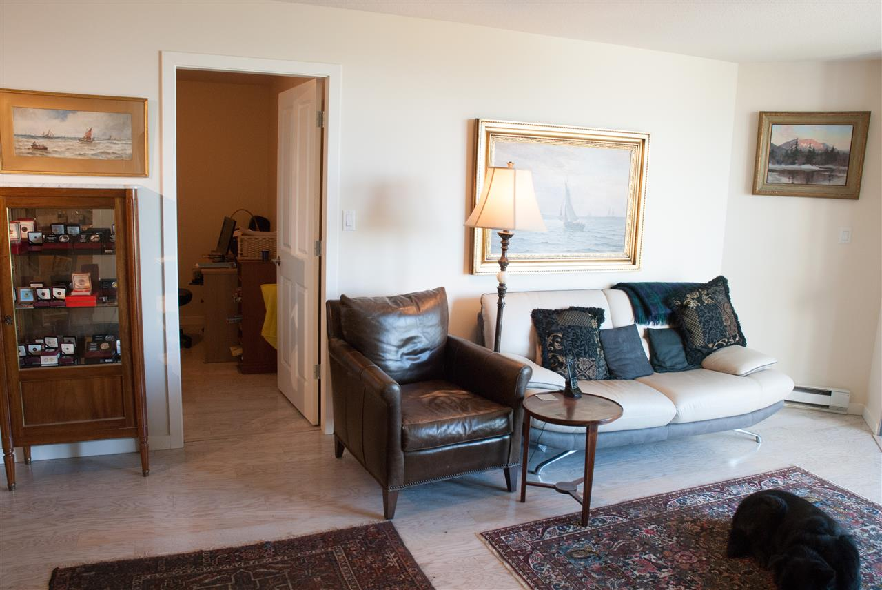 Condo Apartment at 604 1425 W 6TH AVENUE, Unit 604, Vancouver West, British Columbia. Image 7