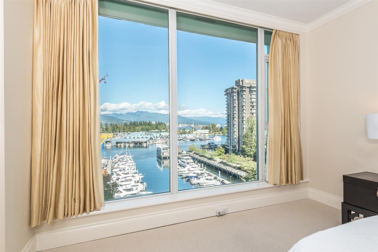 Condo Apartment at PH8 1717 BAYSHORE DRIVE, Unit PH8, Vancouver West, British Columbia. Image 14