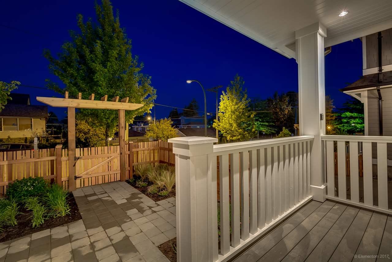 Half-duplex at 2645 LAKEWOOD DRIVE, Vancouver East, British Columbia. Image 4