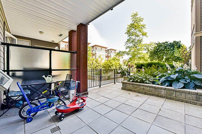 Condo Apartment at 128 15918 26 AVENUE, Unit 128, South Surrey White Rock, British Columbia. Image 12