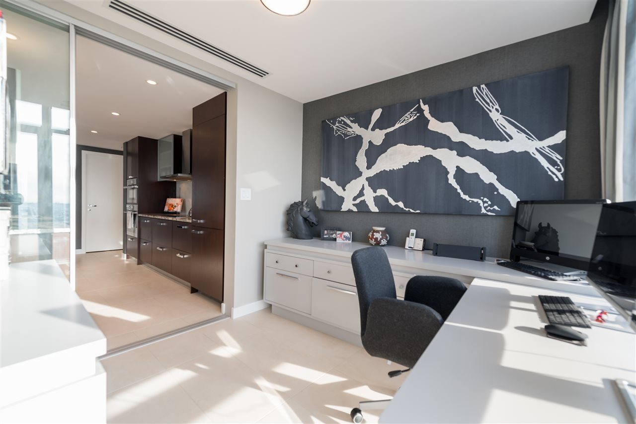 Condo Apartment at 3802 1028 BARCLAY STREET, Unit 3802, Vancouver West, British Columbia. Image 6