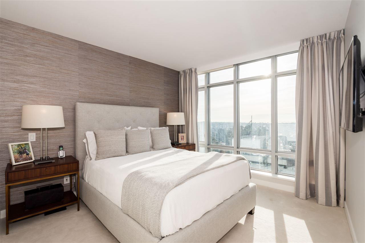Condo Apartment at 3802 1028 BARCLAY STREET, Unit 3802, Vancouver West, British Columbia. Image 9