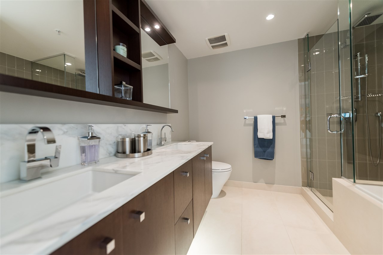 Condo Apartment at 3802 1028 BARCLAY STREET, Unit 3802, Vancouver West, British Columbia. Image 10