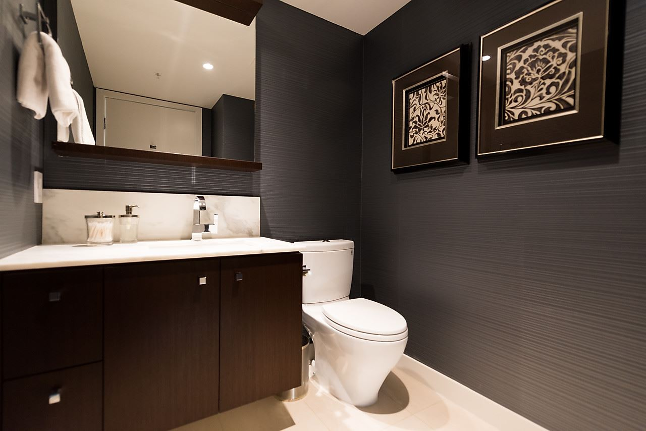 Condo Apartment at 3802 1028 BARCLAY STREET, Unit 3802, Vancouver West, British Columbia. Image 11