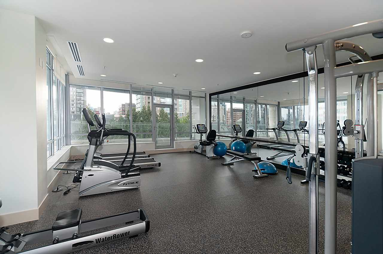 Condo Apartment at 3802 1028 BARCLAY STREET, Unit 3802, Vancouver West, British Columbia. Image 13