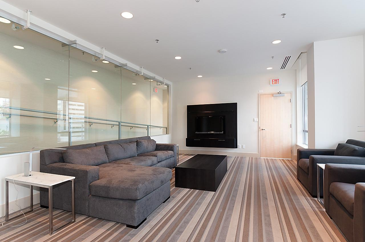 Condo Apartment at 3802 1028 BARCLAY STREET, Unit 3802, Vancouver West, British Columbia. Image 14