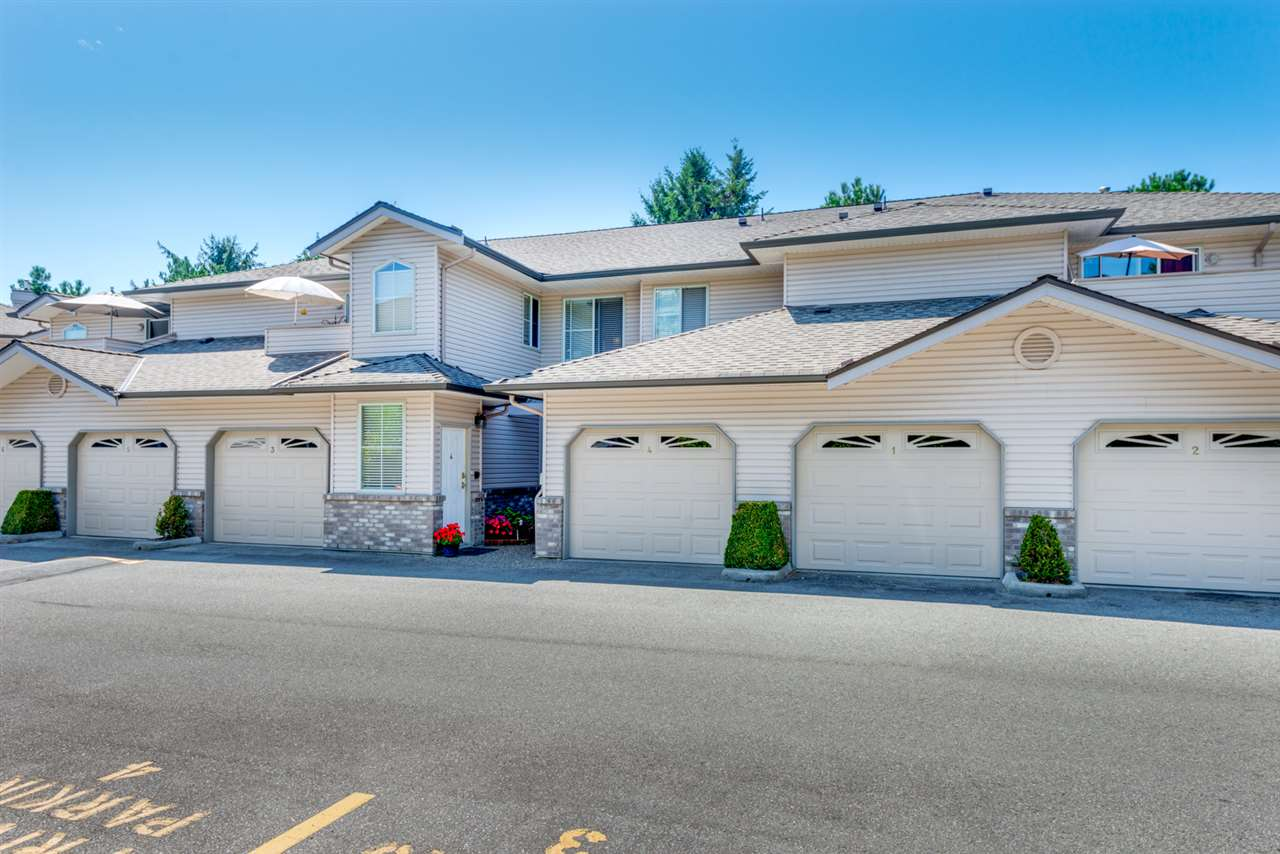 Townhouse at 4 19060 FORD ROAD, Unit 4, Pitt Meadows, British Columbia. Image 1