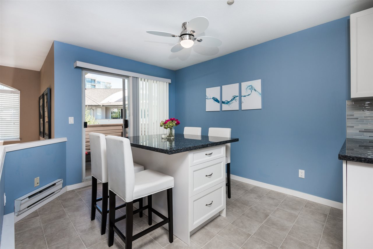 Townhouse at 4 19060 FORD ROAD, Unit 4, Pitt Meadows, British Columbia. Image 4