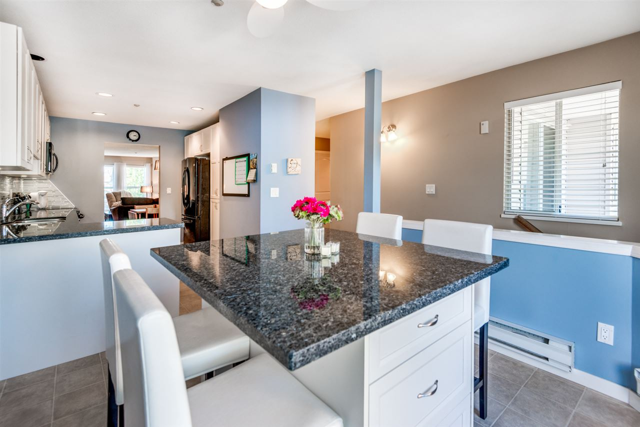 Townhouse at 4 19060 FORD ROAD, Unit 4, Pitt Meadows, British Columbia. Image 5