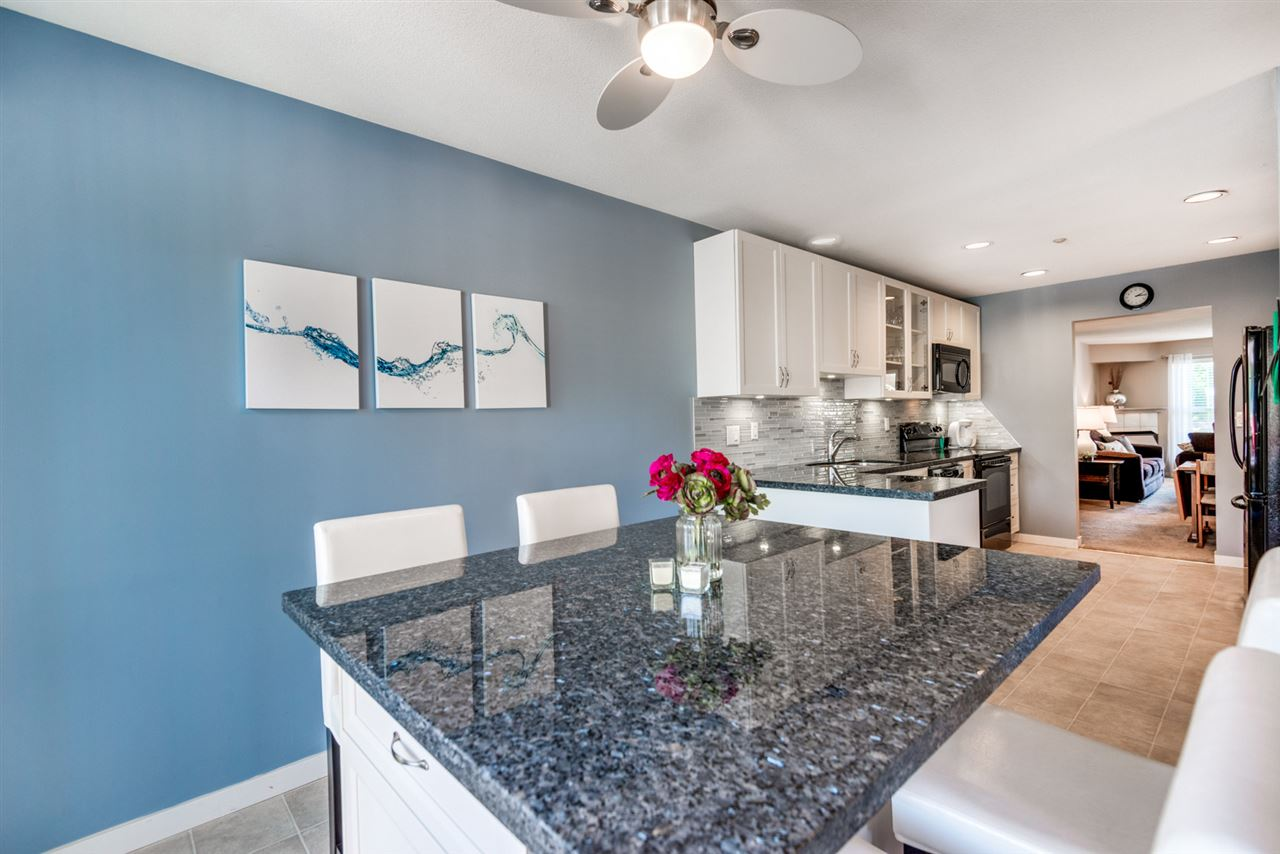 Townhouse at 4 19060 FORD ROAD, Unit 4, Pitt Meadows, British Columbia. Image 6