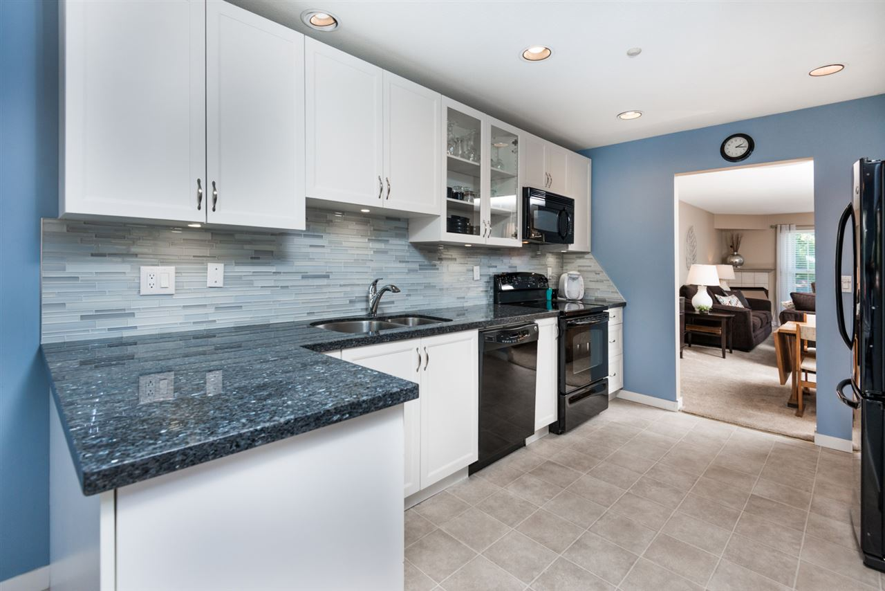 Townhouse at 4 19060 FORD ROAD, Unit 4, Pitt Meadows, British Columbia. Image 7