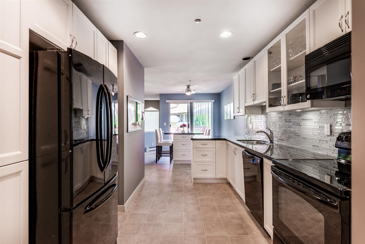 Townhouse at 4 19060 FORD ROAD, Unit 4, Pitt Meadows, British Columbia. Image 8