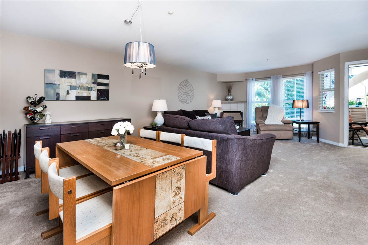 Townhouse at 4 19060 FORD ROAD, Unit 4, Pitt Meadows, British Columbia. Image 9