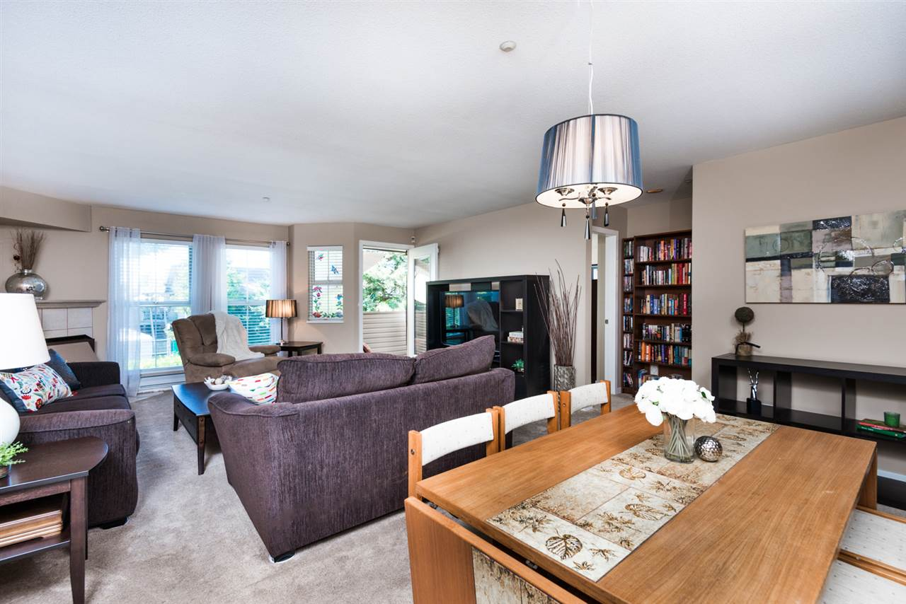 Townhouse at 4 19060 FORD ROAD, Unit 4, Pitt Meadows, British Columbia. Image 10