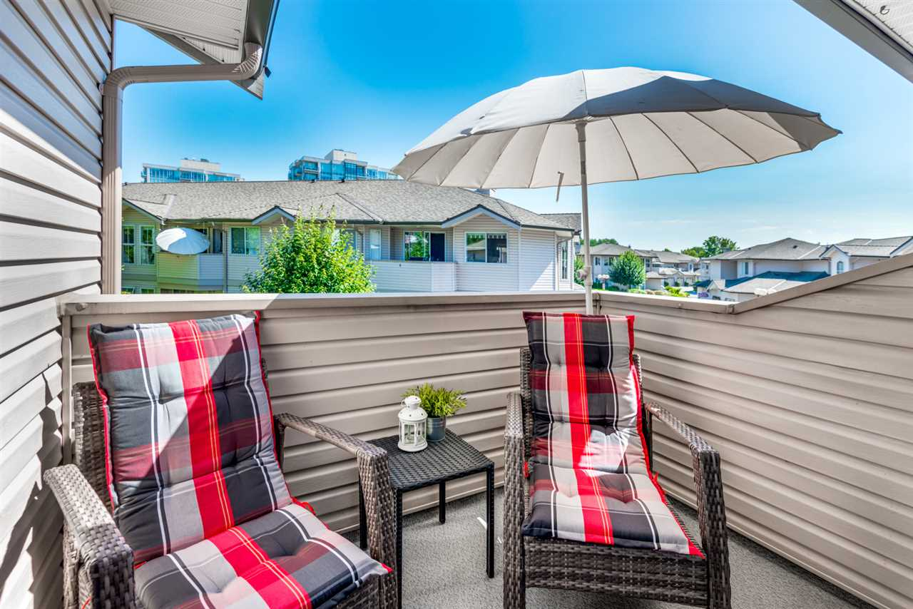 Townhouse at 4 19060 FORD ROAD, Unit 4, Pitt Meadows, British Columbia. Image 20