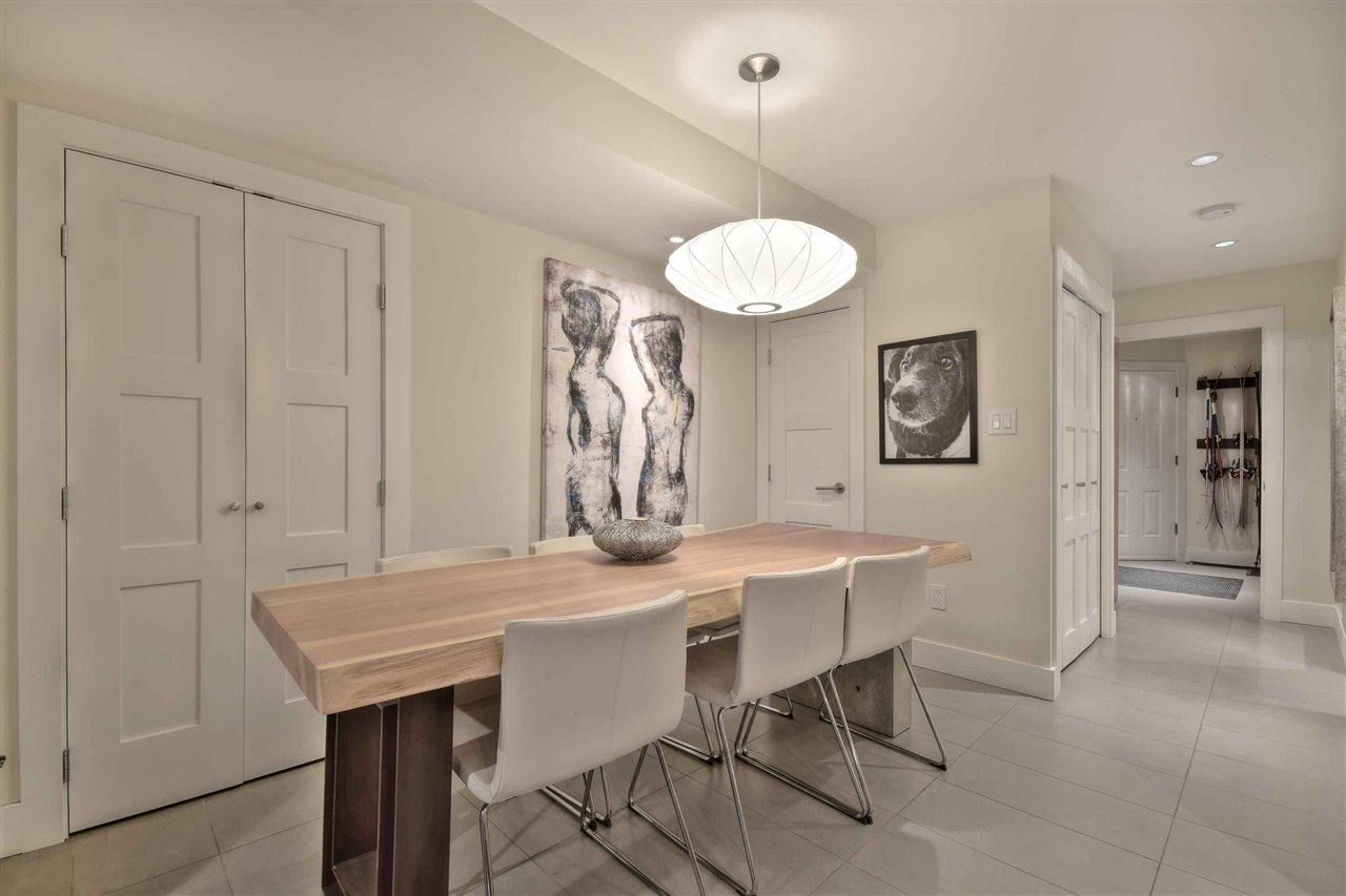 Townhouse at 18 4510 BLACKCOMB WAY, Unit 18, Whistler, British Columbia. Image 5