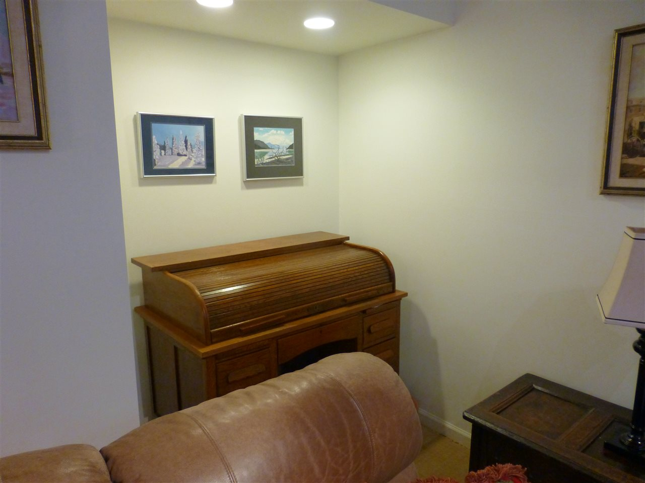 Townhouse at 12 4957 MARINE DRIVE, Unit 12, West Vancouver, British Columbia. Image 3