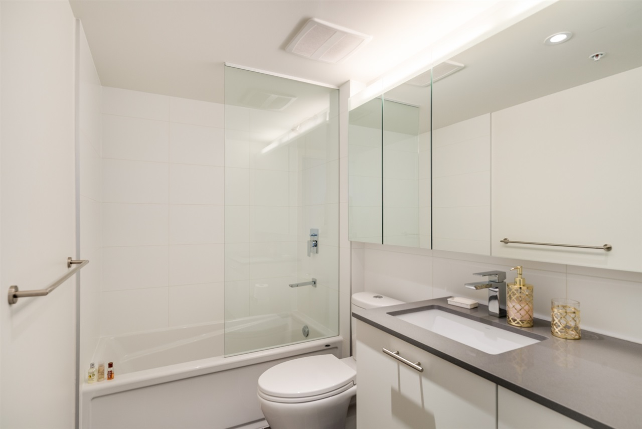 Condo Apartment at 802 150 E CORDOVA STREET, Unit 802, Vancouver East, British Columbia. Image 10