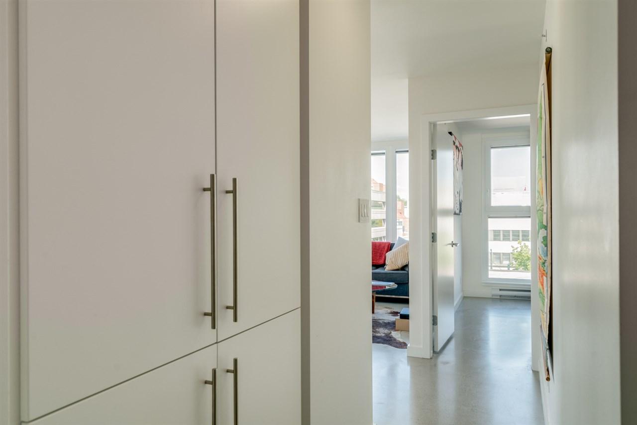 Condo Apartment at 802 150 E CORDOVA STREET, Unit 802, Vancouver East, British Columbia. Image 12