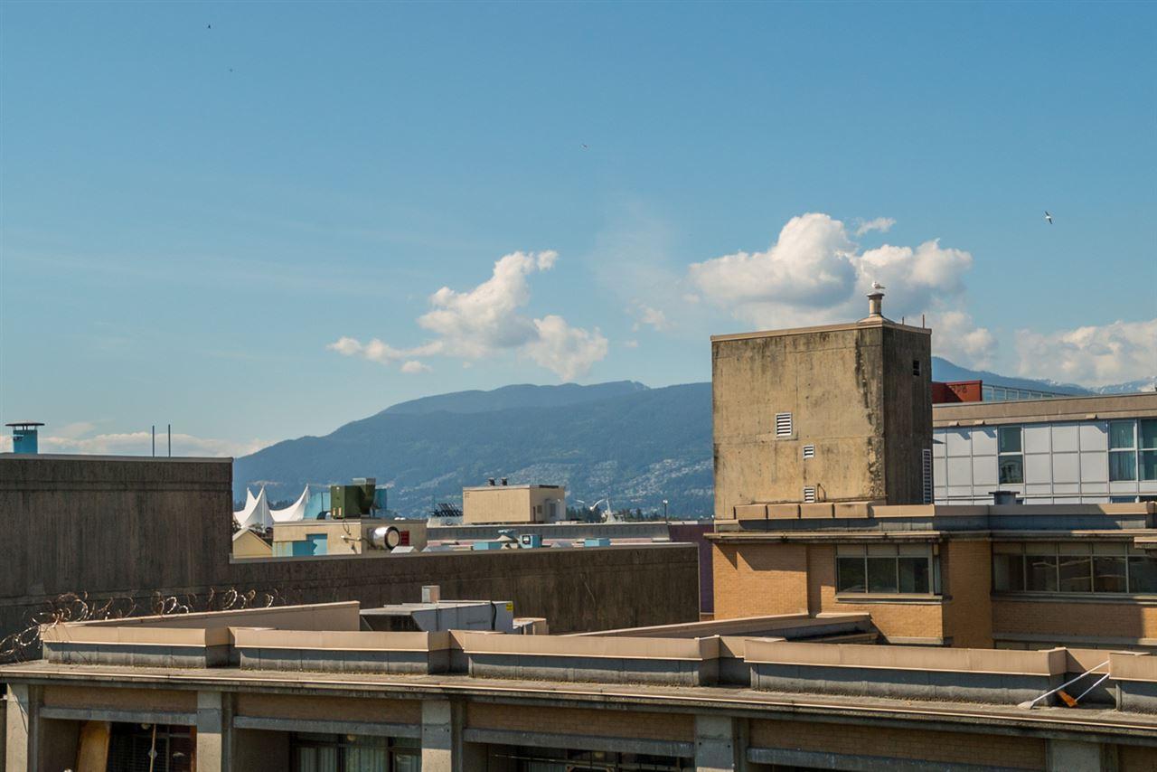 Condo Apartment at 802 150 E CORDOVA STREET, Unit 802, Vancouver East, British Columbia. Image 18