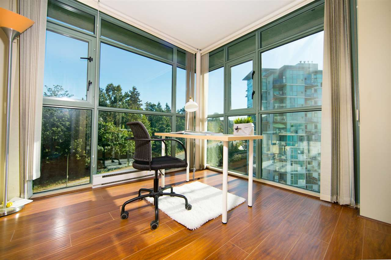 Condo Apartment at 901 2733 CHANDLERY PLACE, Unit 901, Vancouver East, British Columbia. Image 11