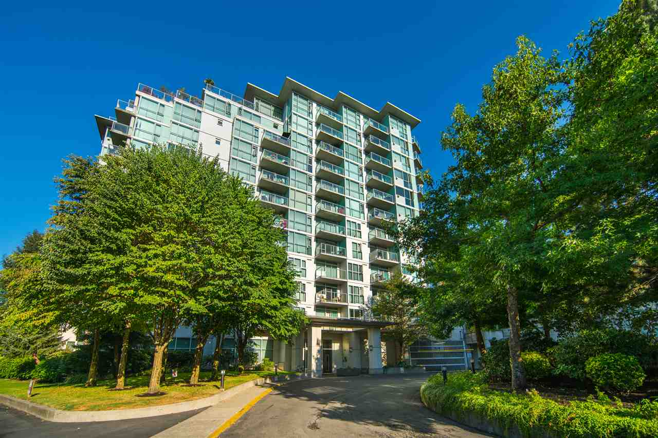 Condo Apartment at 901 2733 CHANDLERY PLACE, Unit 901, Vancouver East, British Columbia. Image 15