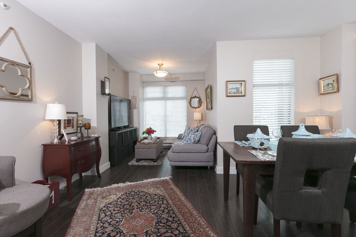 Condo Apartment at 10B 789 HELMCKEN STREET, Unit 10B, Vancouver West, British Columbia. Image 4