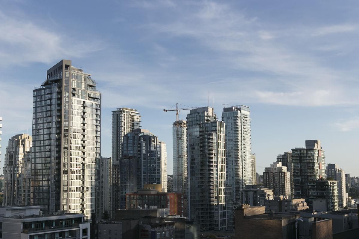 Condo Apartment at 10B 789 HELMCKEN STREET, Unit 10B, Vancouver West, British Columbia. Image 13