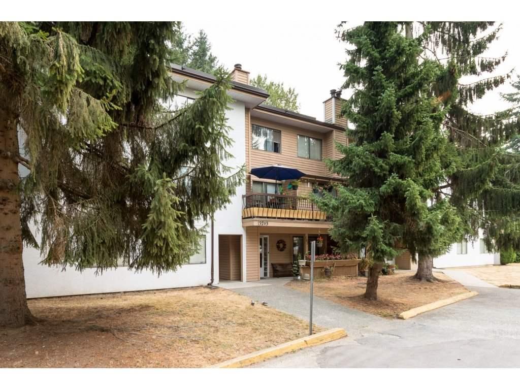 Condo Apartment at 201 13283 70B AVENUE, Unit 201, Surrey, British Columbia. Image 1