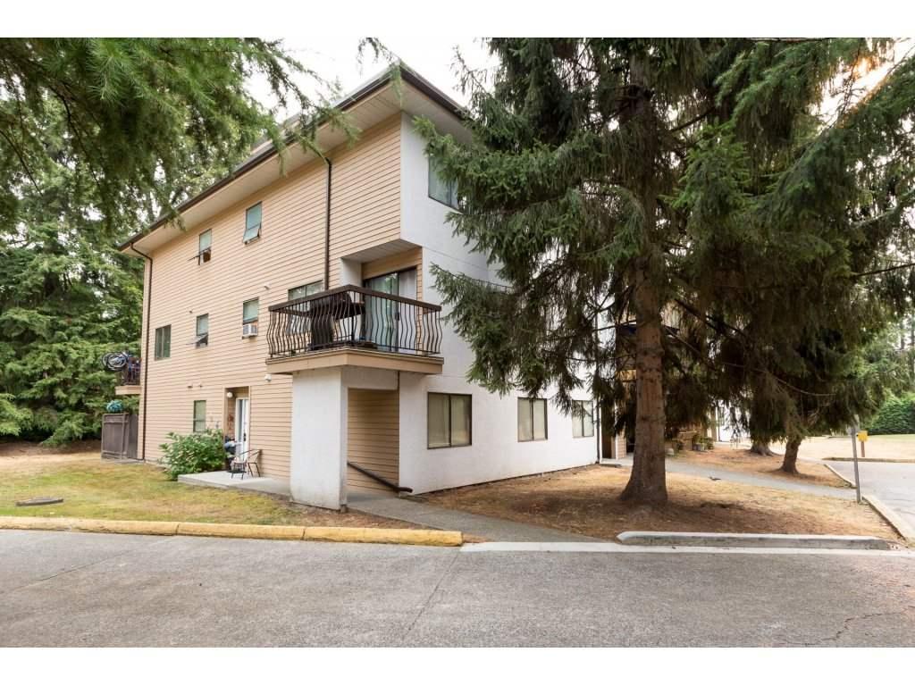 Condo Apartment at 201 13283 70B AVENUE, Unit 201, Surrey, British Columbia. Image 2