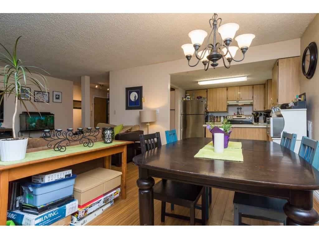Condo Apartment at 201 13283 70B AVENUE, Unit 201, Surrey, British Columbia. Image 6