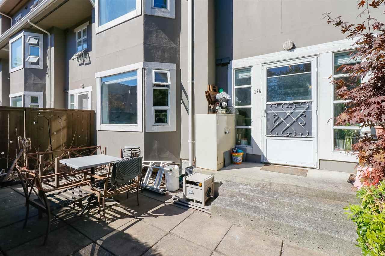 Condo Apartment at 126 5700 ARCADIA ROAD, Unit 126, Richmond, British Columbia. Image 14