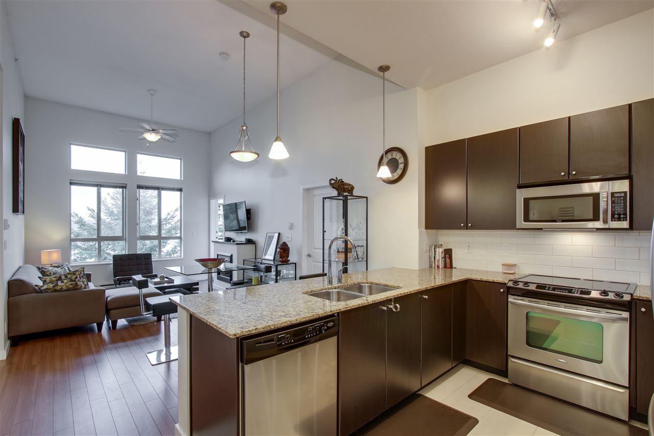 Condo Apartment at 408 225 FRANCIS WAY, Unit 408, New Westminster, British Columbia. Image 2
