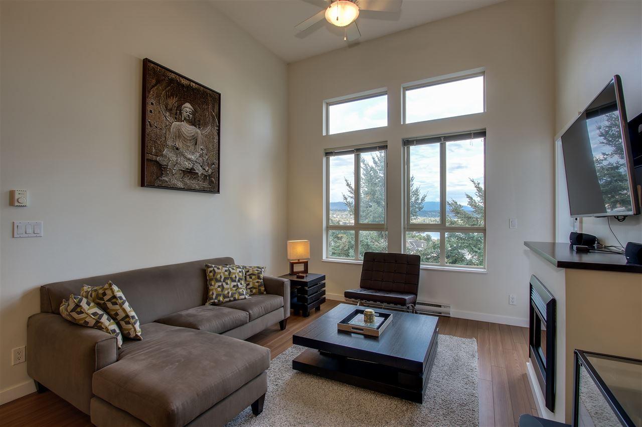 Condo Apartment at 408 225 FRANCIS WAY, Unit 408, New Westminster, British Columbia. Image 4