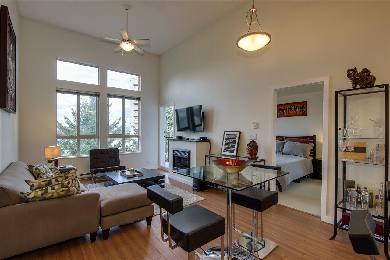 Condo Apartment at 408 225 FRANCIS WAY, Unit 408, New Westminster, British Columbia. Image 5