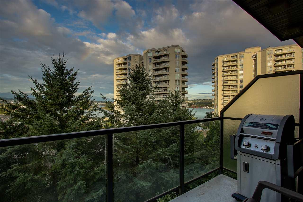 Condo Apartment at 408 225 FRANCIS WAY, Unit 408, New Westminster, British Columbia. Image 16