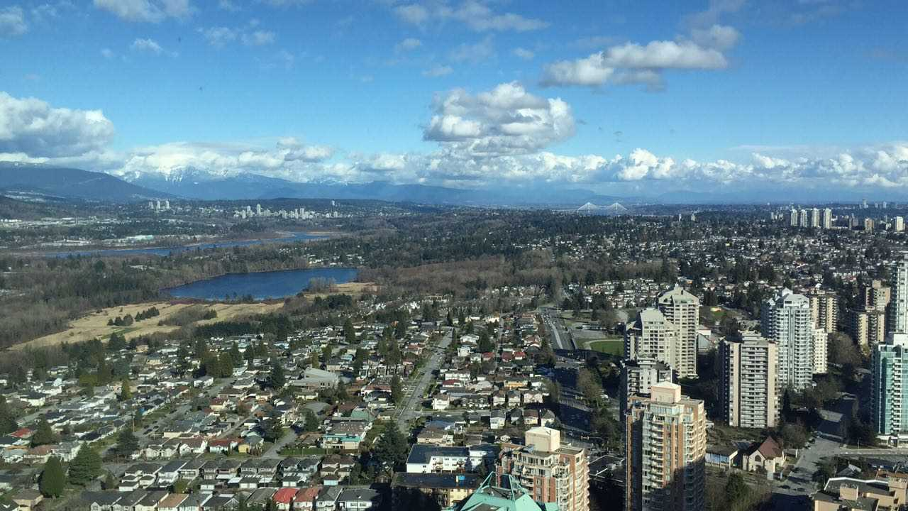 Condo Apartment at 4301 4508 HAZEL STREET, Unit 4301, Burnaby South, British Columbia. Image 2