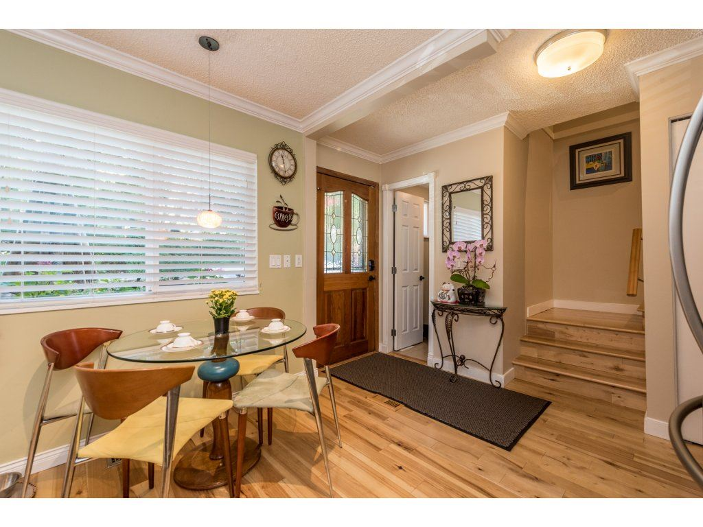 Townhouse at 301B EVERGREEN DRIVE, Port Moody, British Columbia. Image 5