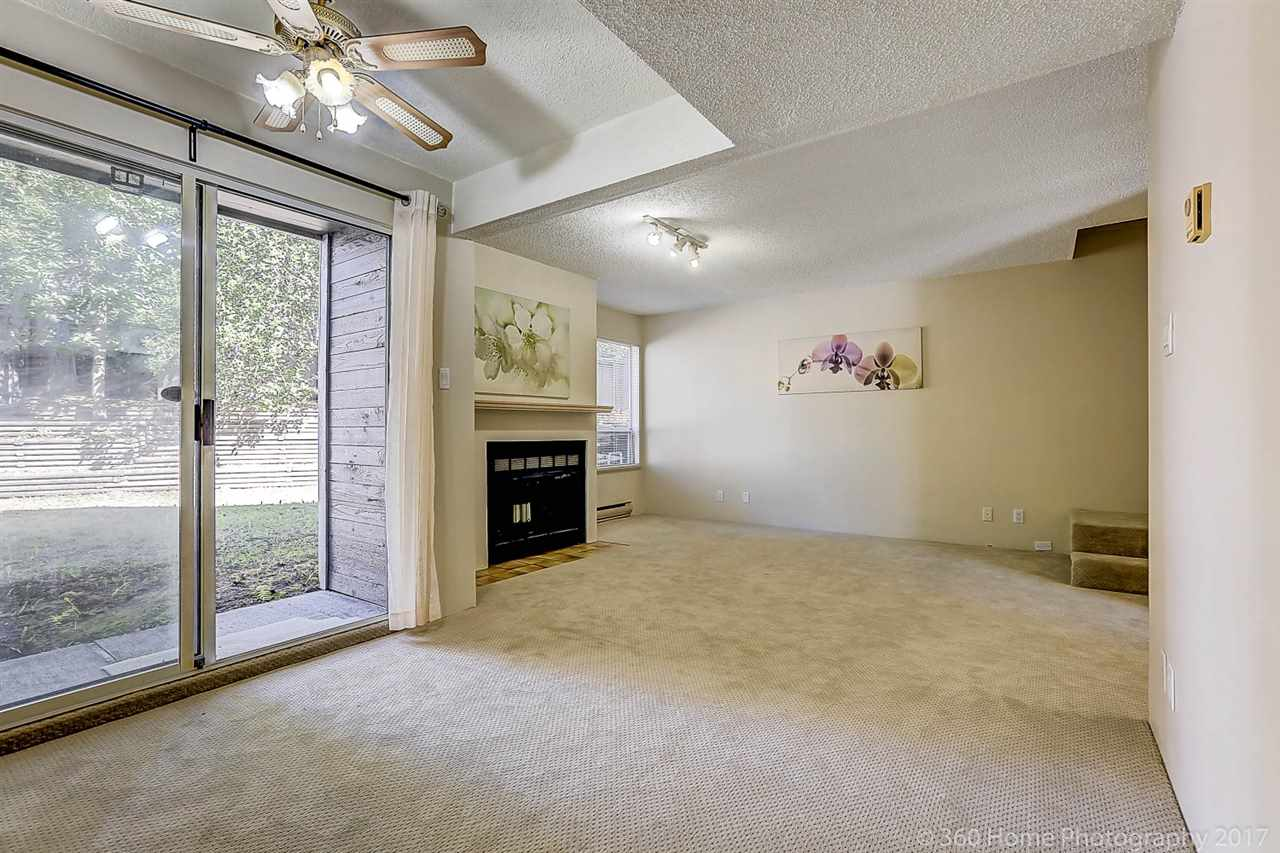 Townhouse at 3475 WEYMOOR PLACE, Vancouver East, British Columbia. Image 2