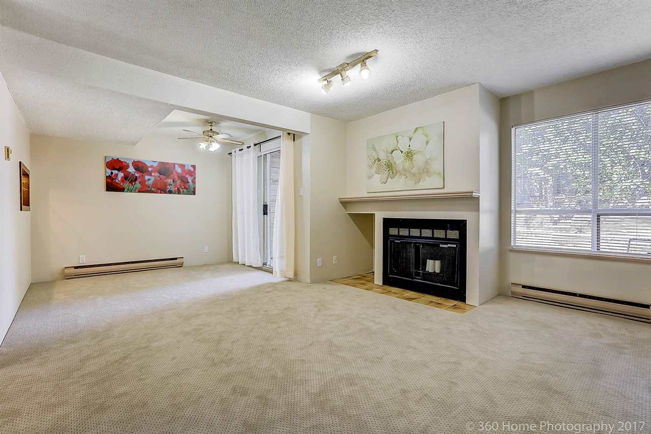 Townhouse at 3475 WEYMOOR PLACE, Vancouver East, British Columbia. Image 4